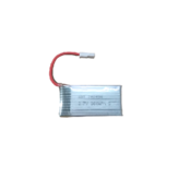 Eachine Mini Mustang P-51D / Mini F22 / Mini F4U Raptor RC Airplane 3.7V 360mAh Lipo Battery Spare Part