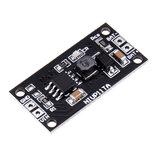 1-8S 1.2V-9.6V NiMH NiCd Rechargeable Battery Charger Charging Module Board Input DC 5V