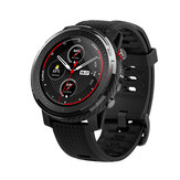 Amazfit stratos 3 1.34 'Screen GPS + GLONASS bluetooth Music Play 14 giorni Batteria 19 Modalità sport Smart Watch Global Version