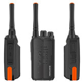 MOTOERA GP-3988 20W Radio Programmazione Walkie Talkie Interfono civile 16 canali Interfono palmare