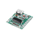 5pcs PAM8403 DC 5V Mini Class D 2x3W USB Power Amplifier Board DIY Bluetooth Speaker Class D Digital Amplifier Board