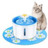 Automatyczna karma dla zwierząt Fontanna z wodą pitną Inteligentny podajnik Dozownik wody dla kota dla psa