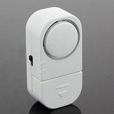 8/10x Wireless Window/Door Sensor Security Burglar Alarm Chime Doorbell Magnetic