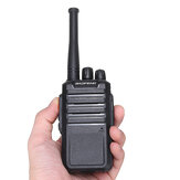 Baofeng BF-M4 400-470MHz 5W Ham Two Way Radio FM Walkie Talkie