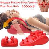Cervical Spine Acupressure Massage Pad