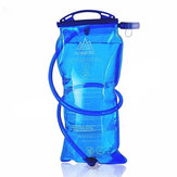 AONIJIE 1.5/2/3L Sport Camping Water Bag Hiking Mountaineering Cycling Water Bag Drinking Bottle