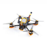 iFlight Cidora SL5 Advanced 4S Freestyle 5 Inch FPV Racing Drone PNP / BNF X2306 2450KV motor SucceX F7 TwinG FC 800mW VTX Caddx.us Ratel Cam