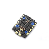 20x20mm Spedix IS40 40A BLHeli_S Mini 3-6S 4in1 Sin escobillas ESC para RC Drone FPV Racing