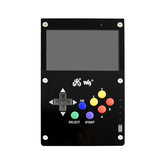 4.3 inch HD IPS 800x480 Screen Game Console Expansion Board for Raspberry Pi B+ 2B 3B 3B+ Handheld Video Game Player
