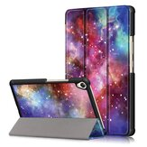 Tri Fold Ultra Slim Case Cover For 8.4 Inch Huawei Mediapad M6 Tablet
