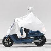 Herren Damen Raincoat Scooter Motorrad Bike EVA Wasserdichte Regenbekleidung von