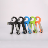 Adjustable 10-60 kg Portable Counting Hand Fitness Gripper
