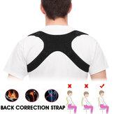 Posture Trainer Holder Support correcteur d'épaule pour le dos