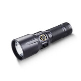 SEEKNITE ROXANE X6 XPL HI 1850LM 650m Type-C Rechargeable 26650 Powerful Searchlight LED Flashlight
