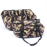 Pet Cat Dog Carrier Puppy Tas Travel Kenyamanan Shoulder Handbag Tote Portable