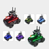 STARTRC Colorful striscia luminosa impermeabile Flash per DJI Robomaster S1 robot Smart RC