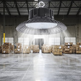 60/100/150 / 200W UFO LED Luz de inundación High Bay 6000K Warehouse Iluminación industrial