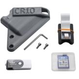 CR10 TF to SD Suite、8G SDカードおよび多機能カードリーダーCR10 / CR10S 3Dプリンター用カードリーダーキット