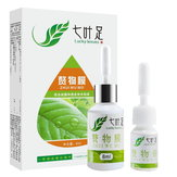 8ml Warts Foot Corn Removal Ointment Plaster Chinese Medical Treatment Plantar Warts Treatment Foot Care Plaster Cream