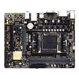 Płyta główna ASUS A68HM-K AMD A68H mATX 32GB DDR3 Mainboard for AMD Socket
