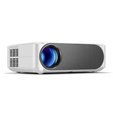 AUN AKEY6 Projector Full HD 1080P Resolution 6800 Lumens Built in Multimedia System Video Beamer LED Projector for Home Theater