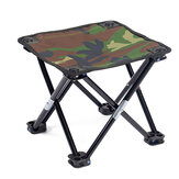 Outdoor Portable Folding Chair Camping Traveling Picnic BBQ Foldable Chair
