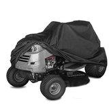 210D ATV Tractor Grasmaaier Motorfiets Meubel Cover Waterdicht UV Regenbescherming