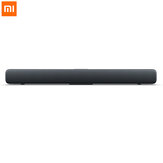 Xiaomi TV Sound Bar haut-parleur sans fil Bluetooth SoundBar Audio lecture de musique Bluetooth simple et à la mode pour PC Theater TV