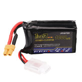 Tiger Power 11.1V 1000mAh 75C 3S XT30 Wtyczka Lipo Bateria do modelu RC