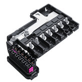Battery Circuit Fuse Box Holder For VW Jetta Polo Sangtana Octavia Rapid Fabia 6R0937621