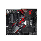 ASUS ROG STRIX Z390-H GAMING REPUBLIEK GAMERS Intel® Z390 Chip ATX-moederbord DDR4 DP HD M.2