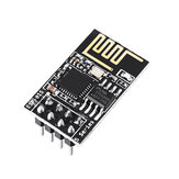 Geekcreit® ESP-01S ESP8266 Serial to WiFi Module Wireless Transparent Transmission Industrial Grade Smart Home Internet of Things IOT