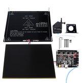 BIGTREETECH SKR V1.3 32 Bit Mainboard+BMG Extruder+Ultrabase Heatbed Platform+TMC2130 SPI for 3D Printer