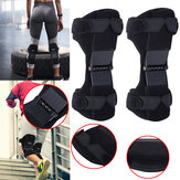 IPRee® 1 Pair Upgraded Knee Protection Booster Breathable Joint Brace Knee Pad Mountaineering Squat Protector