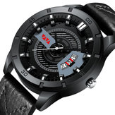 Orologio al quarzo VA VA VOOM VA-201 3ATM Waterproof Date Display