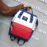 Women School Backpack Travel Satchel Rucksack Laptop Shoulder Bag Handbag