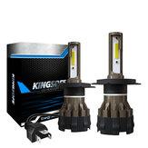 K2 36W 6000K 6000LM LED Fari 4 / hb2 / 9003/9006/HB4/9005/HB3/H10/H8/H9/H11/H7/H1