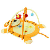 Baby Kid Activity Gym Music Game Blankets Rack Floor Crawling Fitness Play Mat