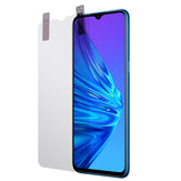 Bakeey Crystal High Definition Ultra Thin Anti-Scratch Soft Screen Protector do OPPO Realme R5