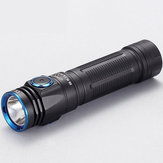 SKILHUNT® M200 XP-L 1100LM High Power Dual Group Mode USB аккумуляторная EDC LED Фонарик IPX8 18650 Фонарик