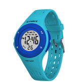 SYNOKE 9113 Waterproof LED Children Digital Watch