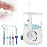 700ml Water Jet Pick Flosser Oral Irrigator Tooth Cleaner