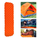 190x57x5cm Outdoor Single Inflatable Air Mattresses Moisture Proof Sleeping Pad Camping Hiking
