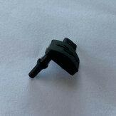 2Pcs Astrolux EC01 Porta USB Plug de borracha à prova d'água DIY Acessórios de lanterna sobressalente