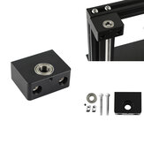 Aluminium Z-axis Lead Screw Z-Rod Bearing Holder dengan Bearing Housing untuk Creality 3D CR-10 Enedr-3/Pro 3D Printer