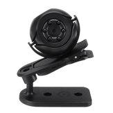32GB SQ6 LED Micro Car DVR Recording Night Vision Cam Mini HD Camera Video