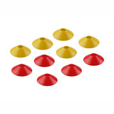 10 PCS KINGKONG/LDARC 180mm Raing Goal Track Marker for RC Drone FPV Racing