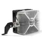 4Pin CPU Cooler Cooling Fan Heatsink For AMD Socket AM2 AM3 1A02C3W00 95W