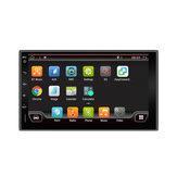 एंड्रॉइड 9.0 कार स्टीरियो रेडियो 8 कोर 4 + 32 जी टच स्क्रीन 4 जी वाईफ़ाई वाईफ़ाई एफएम एएम आरडीएस GPS के लिए 7