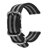 M5Stack® M5GO Watch Band Nylon Soft Replacement Strap Compatible with M5GO & FIRE Kit